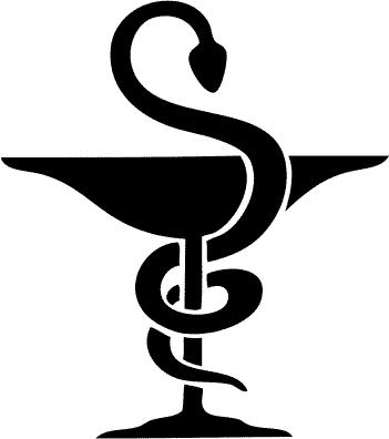 герб медицины